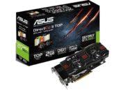 BIOS para ASUS GeForce GTX 660 TI DirectCU II, mejor rendimiento y overclock 28