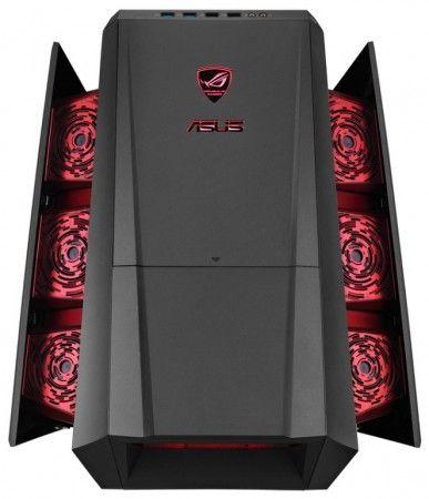 ASUS ROG TYTAN CG8890, lanzamiento de la súper-máquina de juegos 30