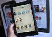 B&N presenta la segunda generación de los tablets Nook 35