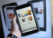 B&N presenta la segunda generación de los tablets Nook 37