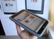 B&N presenta la segunda generación de los tablets Nook 41