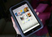 B&N presenta la segunda generación de los tablets Nook 51