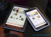 B&N presenta la segunda generación de los tablets Nook 55