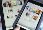 B&N presenta la segunda generación de los tablets Nook 57
