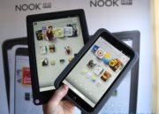 B&N presenta la segunda generación de los tablets Nook 59