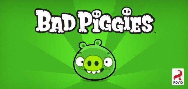 Bad Piggies de Rovio, el universo alternativo a Angry Birds 33