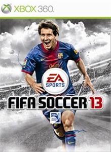 Llega la demo de FIFA 13 para Xbox 360, pruébalo gratis 30
