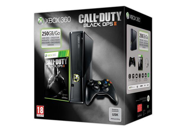 Call of Duty Black Ops II llegará con packs exclusivos para Xbox 360 30