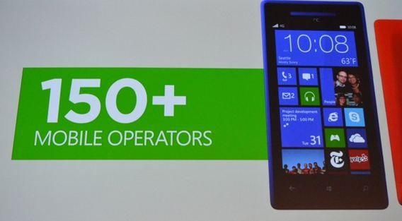 HTC presenta sus primeros teléfonos con Windows Phone 8 35