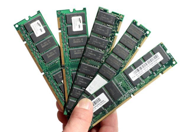 La especificación final de las memorias DDR4 ya está completa 33