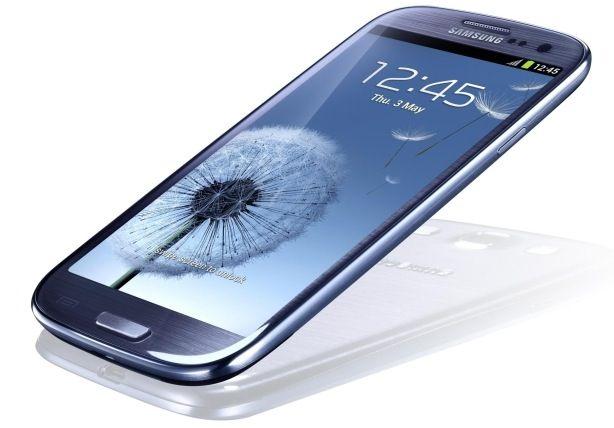 Jelly Bean llegará a los Samsung Galaxy S III en octubre 28