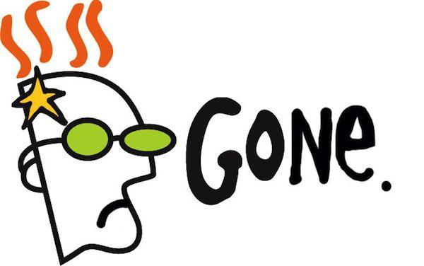 GoDaddy K.O. debido a un ataque de Anonymous 30