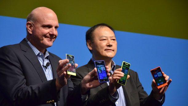 HTC presenta sus primeros teléfonos con Windows Phone 8 32