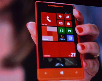 HTC presenta sus primeros teléfonos con Windows Phone 8 33
