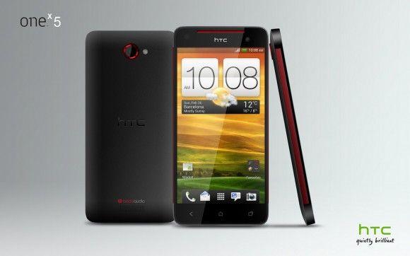 HTC publica imagen oficial del phablet One X 5 29
