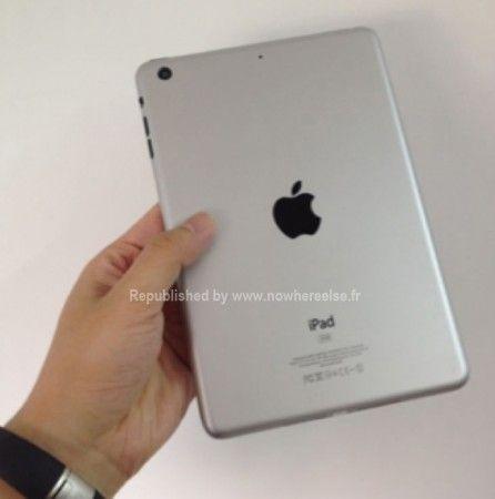 ¿Presentará Apple el iPad mini junto al iPhone 5? 30