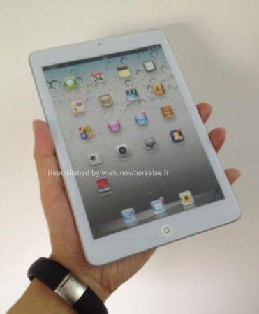 ¿Presentará Apple el iPad mini junto al iPhone 5? 29