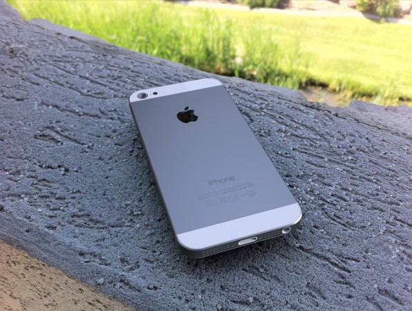 iPhone 5 tiene 1 Gbyte de RAM, el doble que iPhone 4S 30
