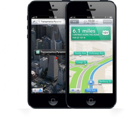 Google desmiente haber enviado a Apple Google Maps para iOS 6, ¿y ahora qué? 28