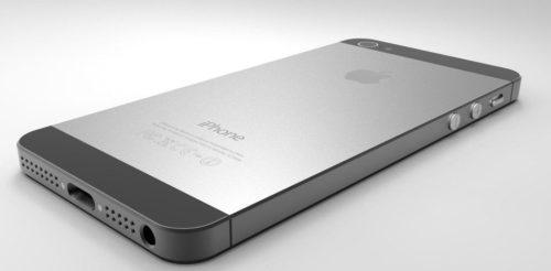 iPhone 5: especificaciones, características y precio 29