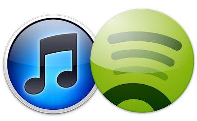 ¿Cuánto cobra un artista por reproducción en iTunes Match y Spotify? Casi nada 30