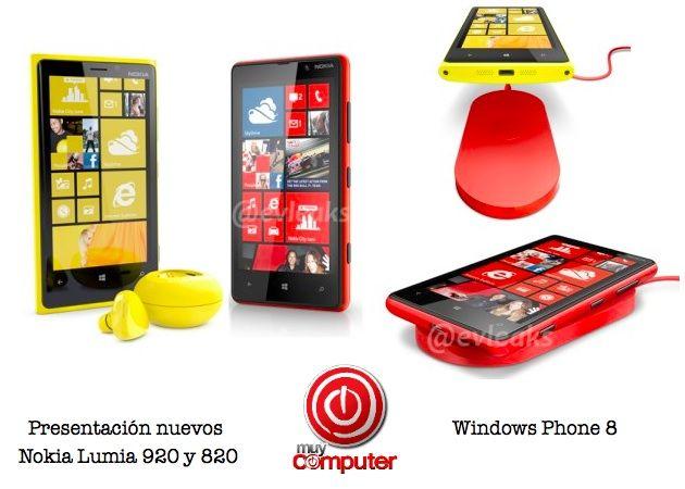 Sigue en directo la presentación de Lumia 920 y Lumia 820 con Windows Phone 8 30