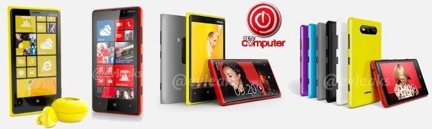 Sigue en directo la presentación de Lumia 920 y Lumia 820 con Windows Phone 8 31