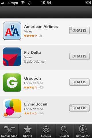 Error Passbok iOS 6