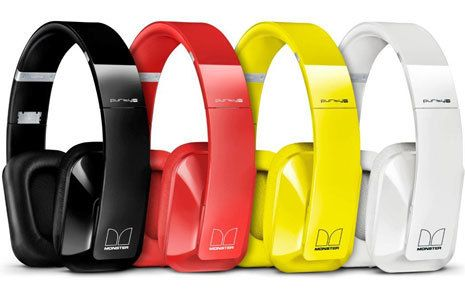 Nokia Purity Pro Wireless, auriculares NFC y Bluetooth de Monster Beats 37