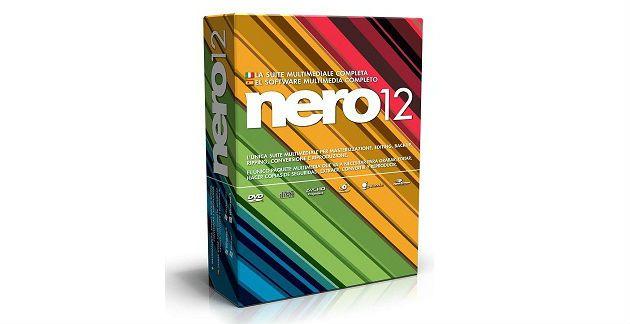 Nero 12: vuelve el paquete multimedia más completo 28