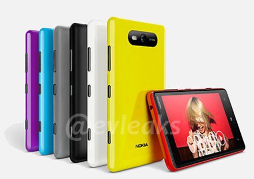 Nokia Lumia 920 y 820 con Windows Phone 8 31