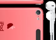 iPod touch 5G: especificaciones, características y precio 66