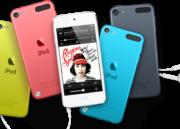iPod touch 5G: especificaciones, características y precio 50