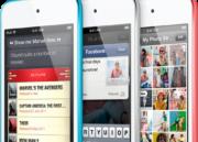iPod touch 5G: especificaciones, características y precio 58