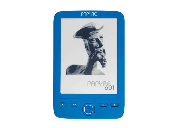 papyre 601