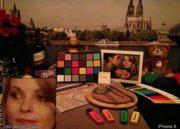 Comparativa de fotos con baja luminosidad smartphones gama alta 32