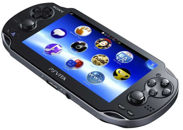 PlayStation Plus llegará a la PS Vita en noviembre