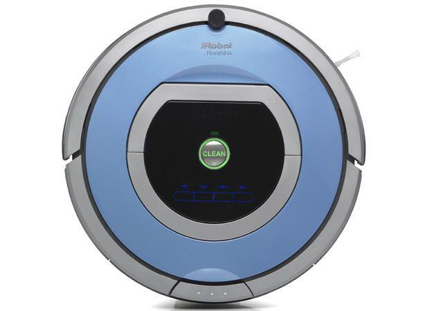 Los robots-aspiradores Roomba celebran su décimo aniversario 29