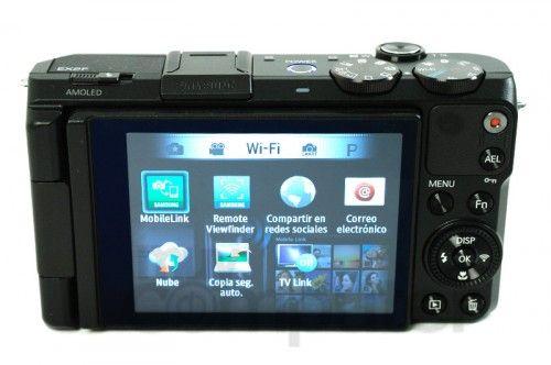 Samsung EX2F 35