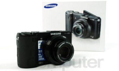 Samsung EX2F 40