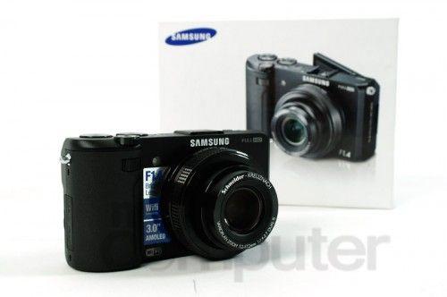 Samsung EX2F 33