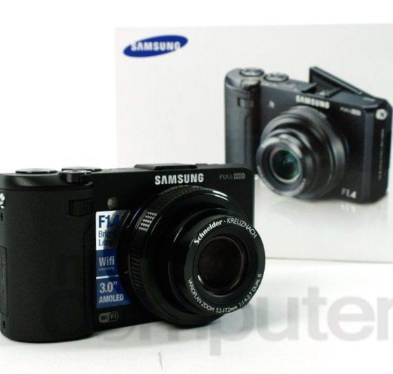 Samsung EX2F 31