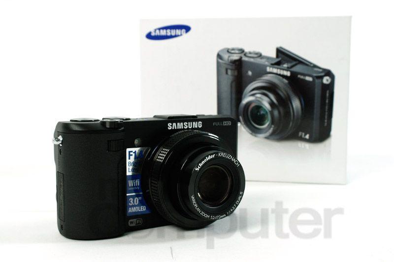Samsung EX2F 29