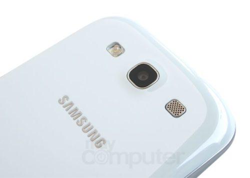 Samsung Galaxy SIII 45