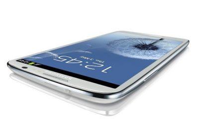 Samsung Galaxy SIII 31