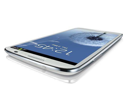 Samsung Galaxy SIII 29