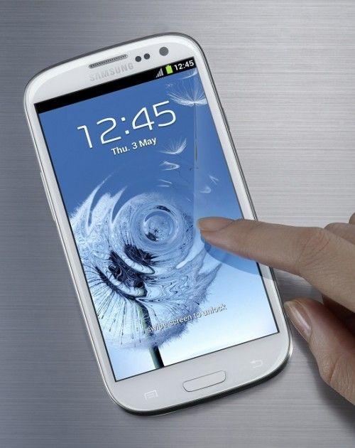 Samsung Galaxy SIII 40