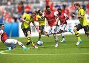 Llega la demo de FIFA 13 para Xbox 360, pruébalo gratis 33