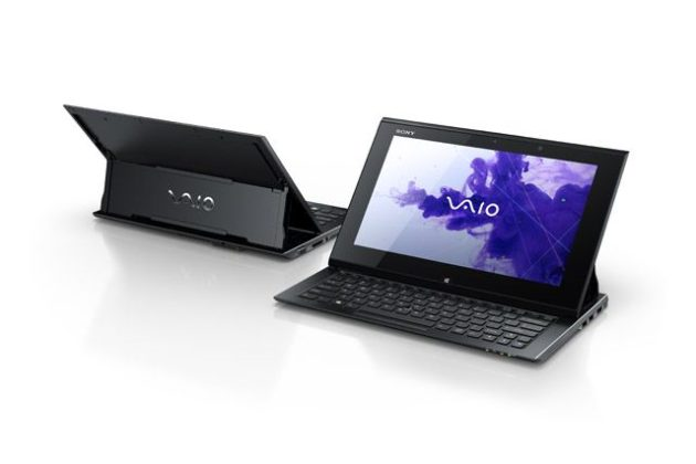 Sony VAIO Duo 11, ¿ultratablet o tabletbook? 37