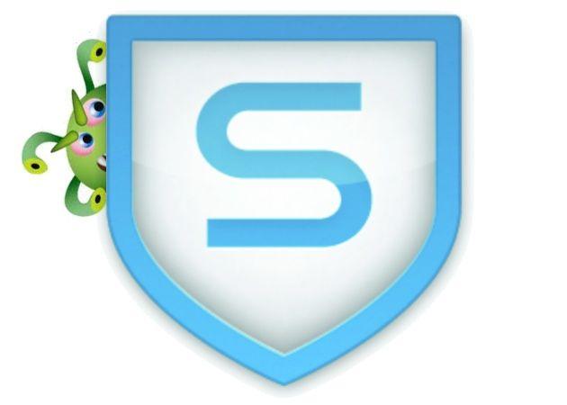 Sophos Antivirus se autodetecta como virus 28
